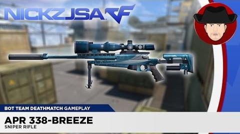 APR 338-Breeze CROSSFIRE China 2