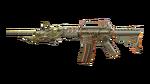 M4A1 S BORN BEAST GOLDISH RD
