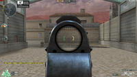 TAR21 DC Scope
