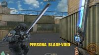 CF News Persona Blade-Void (伪装之锋) CrossFire China - GAMEMASSACRE