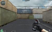 Wide Grenade Ares HUD