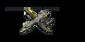 Desert Eagle Born Beast Imperial Gold