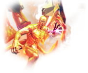 BossImage Blaze