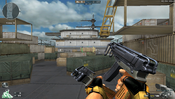 Dual Scorpion VZ.61 Reload