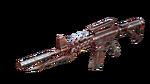 M4A1 PREDATOR NOBLE SILVER RD2