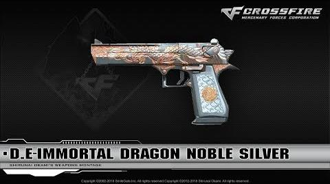 CrossFire China D