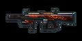 Shotgun AA-12-Buster