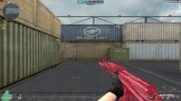 AK47-K RedCrystal