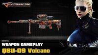 CrossFire VN - QBU-09 Volcano