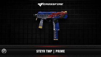 CF Steyr TMP Prime