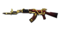 AK-47 Knife Royal Dragon 7