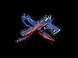 Desert Eagle-Born Beast Prime
