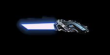 BI LaserDagger-RankMatchBlue