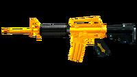M4A1 GOLD RD1