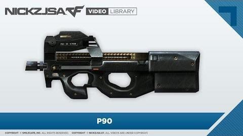 P90 CrossFire 2