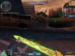 RMB special attack