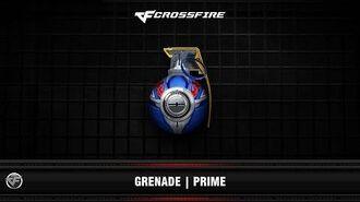 CF Grenade Prime