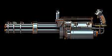 BI GatlingGun-NobleSilver