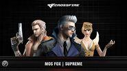 CF MOS FOX Supreme