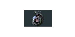 Flashbang Armoured Beast