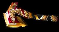 Axe Ancient Dragon