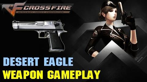 CrossFire VN - Desert Eagle