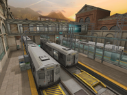 TrainStation Overview
