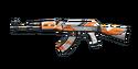 AK-47 CF 10th