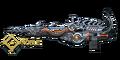 GatlingGun InfernalDragon