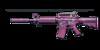 M4A1-S Senbonzakura 10th