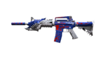M4A1 S BEAST PRIME RD