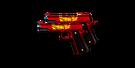 Pistol DualCOLT-RDragon