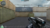 XM8 3 Shot