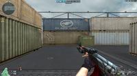 AK47-Knife App