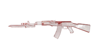 AK Red Crystal