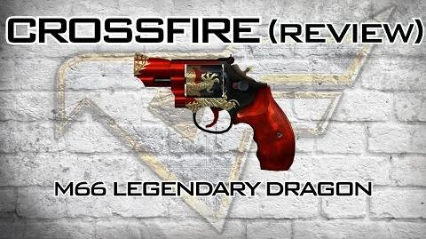 CrossFire - M66 Legendary Dragon Review