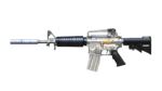 M4A1-S Royal Guard (1)