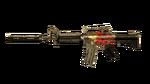 M4A1-S WCG China (1)