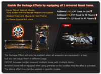 VVIPMall Armored Beast Guide