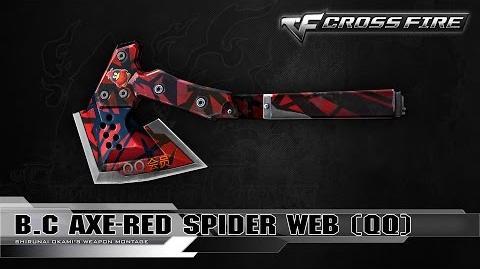 CrossFire China 2.0 - B