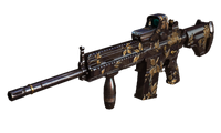HK417 PEONY RD2