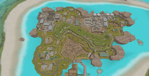 Mysterious Island map1 4