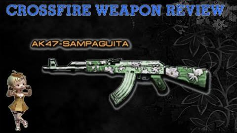 Sampaguita -Review- !