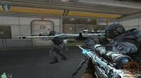 【CF】 Cross Fire China Barrett M82A1-Iron Beast 2 (雷神之怒) New VVIP! GAMEMASSACRE