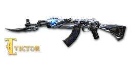 [ZP] Extra Item - AK-47 Transformers