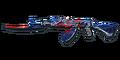 AK47 TRANSFORMERS PRIME