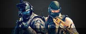 Char SWAT-E