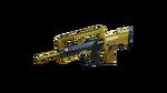 FAMAS G2 GoldBlack (2)
