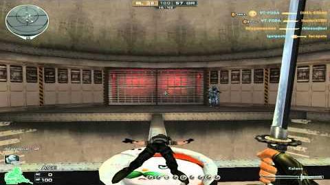 Katana Gameplay