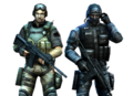 SWAT BG